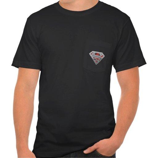 Grey Logo and Red City Tshirts