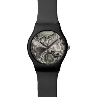Grey Marble 2 Watch