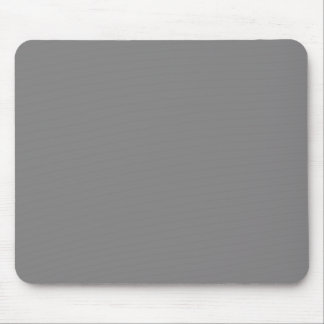 """""""Grey"""" Mouse Pad"""