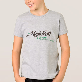 Grey MSCU Children's T-Shirt