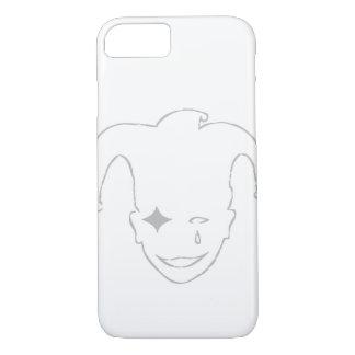 Grey MTJ iPhone 7 Case