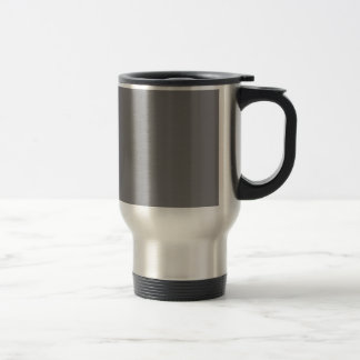 Grey Mugs