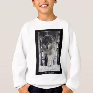 GREY PACK WOLF Collection Sweatshirt
