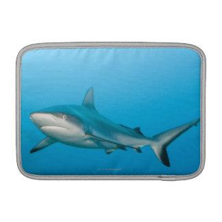 Grey reef sharks (Carcharhinus amblyrhnchos) Sleeve For MacBook Air