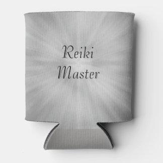Grey Reiki Master design