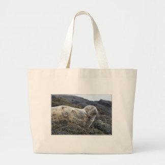 Grey Seal Bag