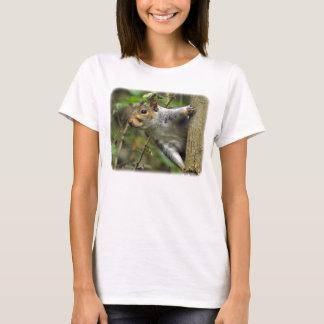 Grey Squirrel 9P52D-099 T-Shirt