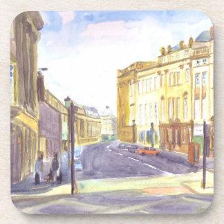 Grey Street,Newcastle Coasters