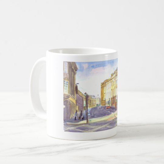 Grey Street,Newcastle mug