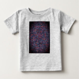 Grey t-shirt with crystals