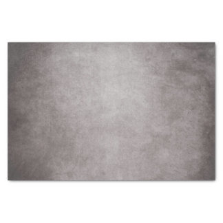 Grey Textured Tissue Paper