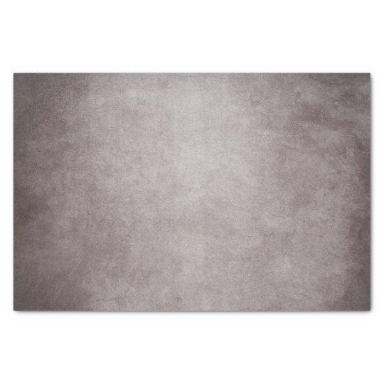 Grey Textured Tissue Paper