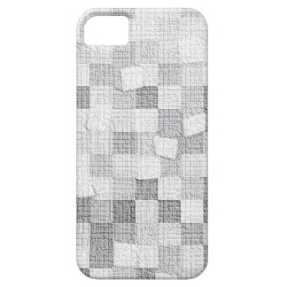 Grey Tiles Case For The iPhone 5