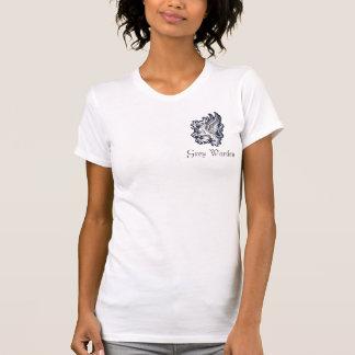 Grey Warden - Dragon Age Shirts