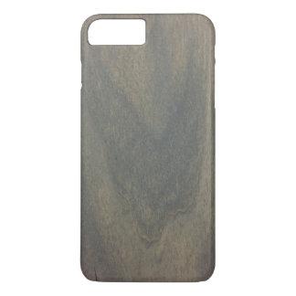 Grey Wood iPhone 7 Plus Case