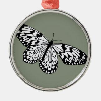 Greyeen Mosaic Beauty Christmas Ornament