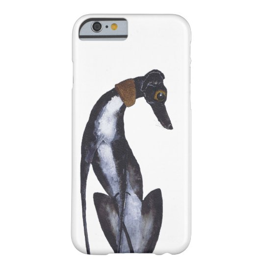 GREYHOUND BARELY THERE iPhone 6 CASE