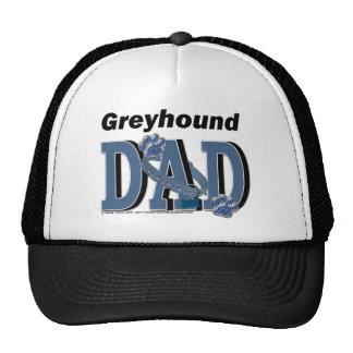 Greyhound DAD Trucker Hat