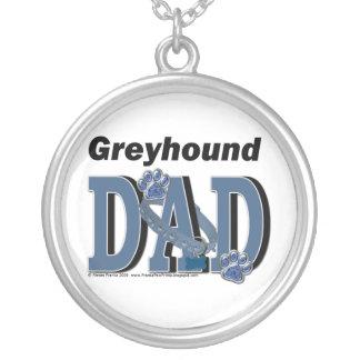 Greyhound DAD Jewelry