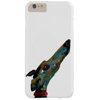 Greyhound g135 barely there iPhone 6 plus case