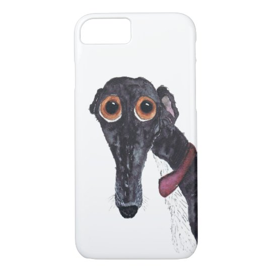 GREYHOUND g203 iPhone 8/7 Case