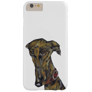 GREYHOUND g915 Barely There iPhone 6 Plus Case