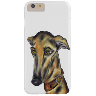 GREYHOUND g917 Barely There iPhone 6 Plus Case