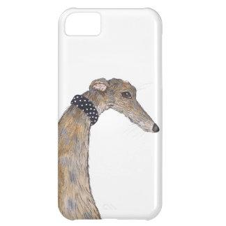 GREYHOUND iPhone 5C CASE