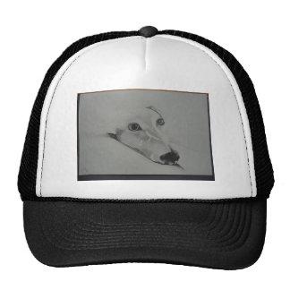 greyhound jpg trucker hat