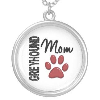 Greyhound Mom 2 Jewelry