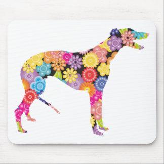 Greyhound Mouse Mat