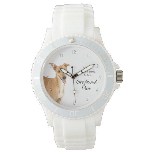 Greyhound Mum Watch