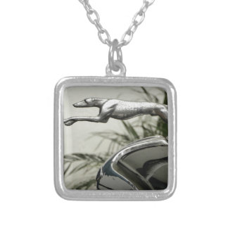 Greyhound Radiator Cap Jewelry