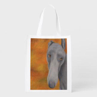 Greyhound reusable bag (2a1)