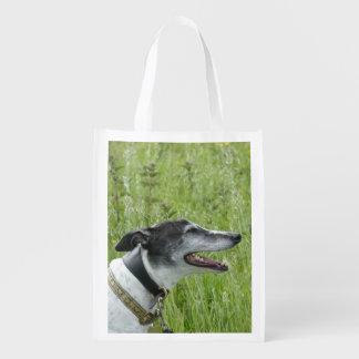 Greyhound reusable bag (p380)