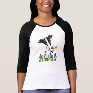Greyhound Sweetheart T-Shirt
