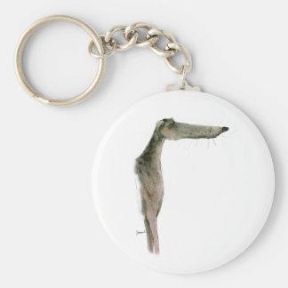 Greyhound, tony fernandes key ring