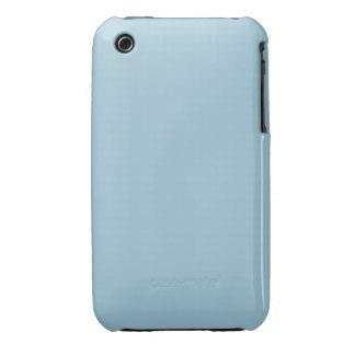 Greyish Green Blue iPhone 3 Covers