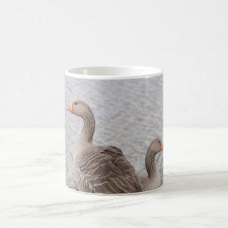 Greylag Geese Coffee Mug