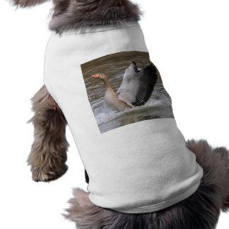 Greylag Geese Shirt