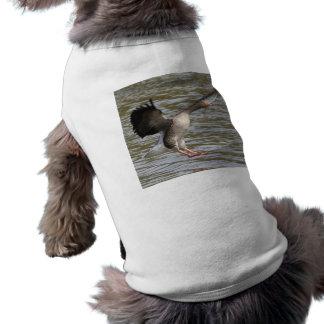 Greylag Goose Shirt
