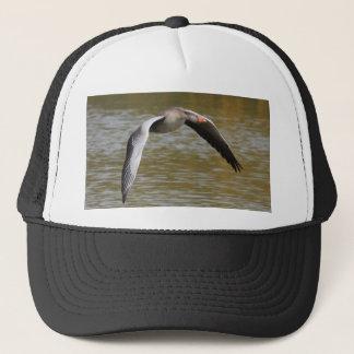 Greylag Goose Trucker Hat