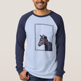 Grey's Donkey T-shirt