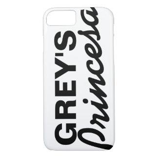 Grey's Official Princesa Phone Case