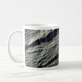 Greystone Basic White Mug