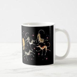 Greyt Garden Party Coffee Mug