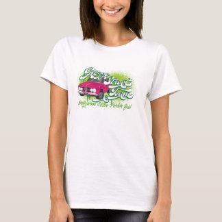 Grezzo Street Team Car T-Shirt