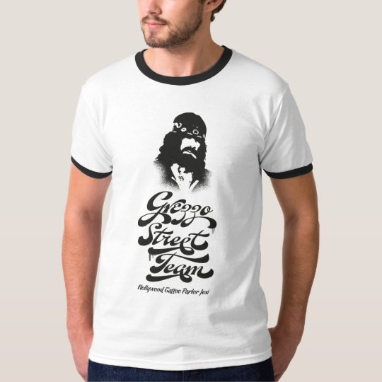 Grezzo Street Team T-Shirt