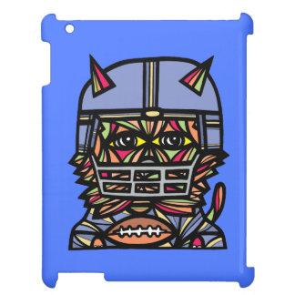 """""""GridIron Kat"""" iPad/iPad Mini, iPad Air Case"""
