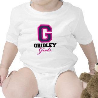 GridleyGirls Bodysuits